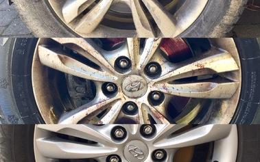 W's Car Care | Réferentie